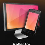 iPhoneの画面をキャプチャして録画できる『Reflector』!!
