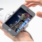 小型カメラ!一眼レフのようにレンズ交換できる『OLYMPUS AIR A01』!
