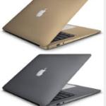 【Apple】新型12インチMacBookは4年前のMacBook Air並み!