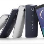 【Google】最近Nexus6がすごく気になっています・・・