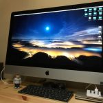 【Apple】『iMac Retelina 5Kディスプレイモデル』下位モデル発売!!