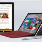 【Microsoft】SurfacePro3に新モデル追加!?!?