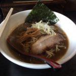 【ラーメン】札幌西区の『究麺 十兵衛』にいってみたぞ!