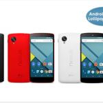 【格安スマホ】これが一番安い?MNPで『Nexus5』が安いぞ!!