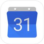 【アプリ】公式アプリ『Google カレンダー』を使おう!!