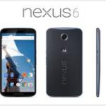 【Google】『Nexus6』が値下げされている!?