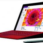 【Microsoft】『Surface3』が5000円引きになるキャンペーン!!