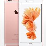 【Apple】ついに『iPhone6S/6S Plus』が発売!!ただ今回は買わないかな・・・