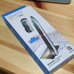 【ガジェット】iPad用に『タッチペン』を新調したぞ!!