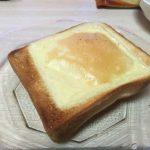 【グルメ】『大きいとろけるスライスチーズ』を食べてみたぞ!!