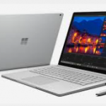 【Microsoft】Microsoft初のノートブック!!『Surface Book』!!!