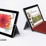 【Microsoft】「Surface3」のWi-Fiモデルがついに国内発売へ!!
