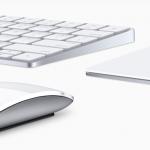 【Apple】Macの周辺機器がリニューアル!!