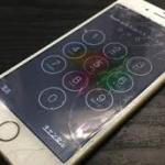 【Apple】『iPhone6Plus』画面が真っ暗になったときの対処方法!!