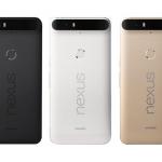 【SoftBank】ついに『Nexus 6P』が11月6日に発売!!