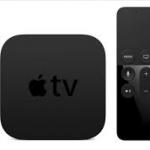 【Apple】第4世代、新型『AppleTV』発売!!