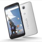 【Google】『Nexus6』ついに販売終了・・・
