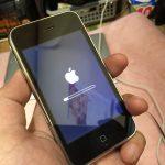 【ガジェット】掃除をしてたら懐かしの『iPhone 3GS』が出てきたぞ!