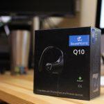 【ガジェット】『SoundPEATS』から『Bluetooth スポーツ仕様 ワイヤレスイヤホン Q10』がキターー!!