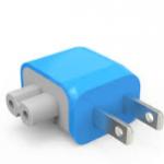 【Mac】これは便利!MagSafe電源アダプタが横向きに使えちゃう!!