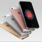 【Apple】ついに発売!「iPhone SE」!!