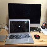 【Apple】やっぱりHDD搭載MacじゃなくてSSD搭載Macがいいと思った・・・