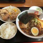 【グルメ】「三笠の道の駅」【だるまや】で昼食を食べてきた!!