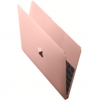 【Apple】「MacBook 」にローズゴールドが追加されたぞ!!