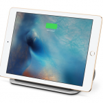 【ガジェット】iPadPro用SmartConnector付き充電スタンド「ロジクール BASE」が発売!