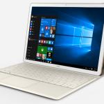 【ガジェット】Huaweiが2in1スタイルのWindows10搭載タブレット「MateBook」を発売する!
