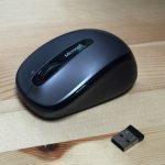 MacBook Airのマウスはやはりこれだな!!