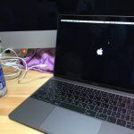 【Apple】ついに入手したぞ!「MacBook 2015年モデル」!!