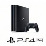 「プレイステーション4 Pro」「プレイステーション 4(軽量化)」が発表された!
