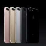 「iPhone7」のジェットブラック、「iPhone7Plus」全色も初回分完売!!