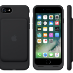 「iPhone7」用にバッテリー搭載ケースが発売している!「iPhone 7 Smart Battery Case」!!