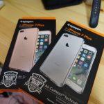 「iPhone7/iPhone7Plus」が発売日前だが前もってケースを購入したぞ!