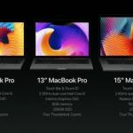 新型MacBookPro・・・ガチで悩んでいる自分がいる