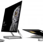 Microsoft「Surface Studio」を発表!!スペックを見てみよう!!