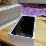 僕が「iPhone7Plus」を「ジェットブラック」から「ブラック」にした4つの理由!!