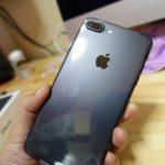 iPhone7Plusを約1ヶ月使ってみて良かったこと!そうでもないこと!!