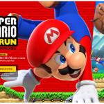 マリオがiPhoneの中を駆け回る!「スーパーマリオラン」12月15日に配信するぞ!