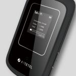 17時間連続通信可能!SIMフリーモバイルWiFiルーター「ARIA 2」が発売開始!!