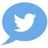Twitterってなんか難しい気がする。発言は注意したほうがいいのかな〜