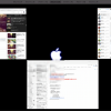 MacBook Pro15インチ(2016)が稀にMission Controlが暴走する件。が解決!!自分が悪かった・・・