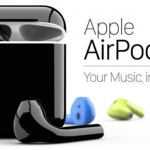 ColorWare!「Air Pods」を好みのカラーにカスタマイズしてくれるサービスが開始したって!!