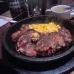 札幌の「いきなりステーキ」に初めて行ってきたぞ!