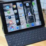 ちょっと気になる記事があったのでご紹介!「iPadPro 12.9インチはブログ更新用として使えるのか!?」