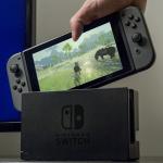 嫁さんが「Nintendo Switch」を欲しがっているが既に遅い件!
