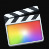 久々に動画編集しようと思って「Final Cut Pro」を立ち上げたら仕様が変わっててビックリした!!