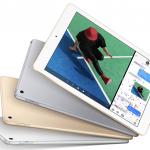 Apple!新型「iPad」が登場〜注文は3月25日から〜
